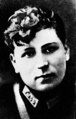 Екатерина Зеленко.