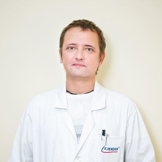 Человек 2016 Николай Мячин
