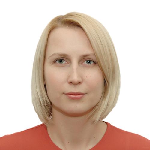 Наталья Русова