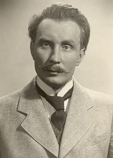 Артур Димитерс.