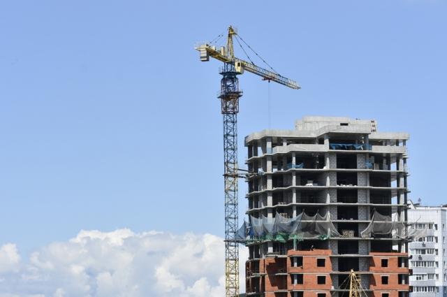 Цены на стройматериалы растут по всей России, считают эксперты.