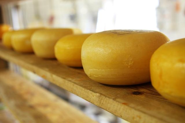 В Белоруссии пользуется популярностью омский сыр.