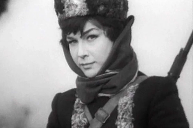 «Гадюка», 1965 год.