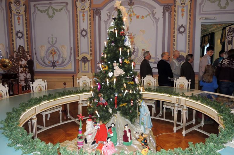 елочные украшения, игрушки, новый год, рождество, нижний новгород