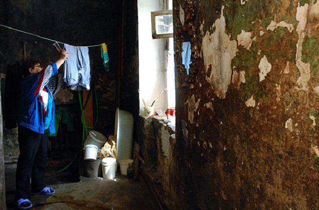 аварийное жилье Пензы