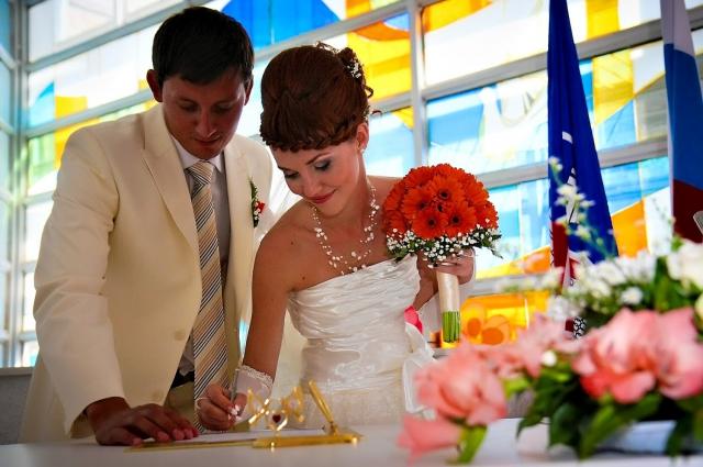 По словам Татьяны Семенковой, счастье в браке не зависит от