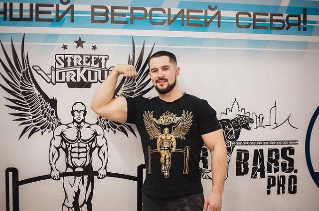 Сергей Мехнин