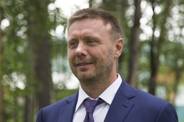 Максим Семьянских