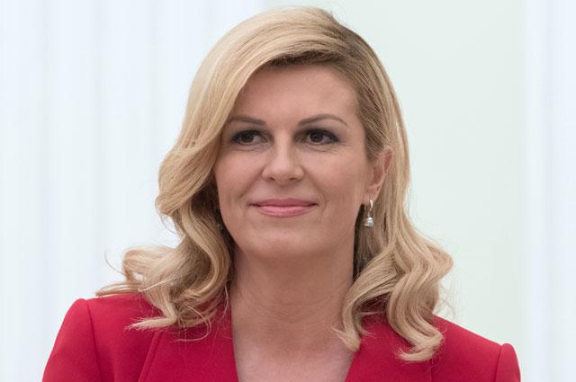 Колинда Грабар-Китарович.