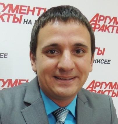 Павел Бауров - заведующий консультативной поликлиникой перинатального центра краевого клинического центра охраны материнства и детства.