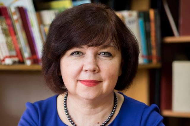 Марина Галимова