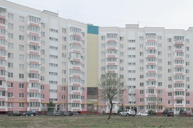 По инициативе жителей вместо пустыря на Романа Брянского в Советском районе появится детская площадка.