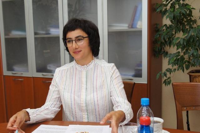 Наталья Кузьмина объяснила разницу между личной инфляцией и официальной.