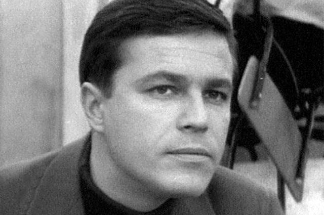«Развязка», 1969 год.