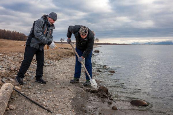 По словам экологов, в некоторых местах сожержание нитчатых водорослей «переходит всякие критичные нормы».