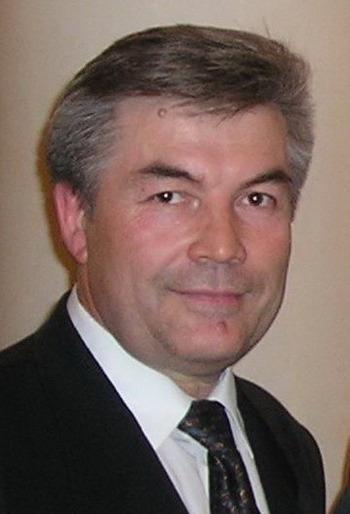 Вячеслав Платонов