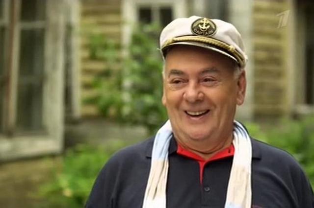 Анатолий Равикович, «Хранимые судьбой», 2011 г.
