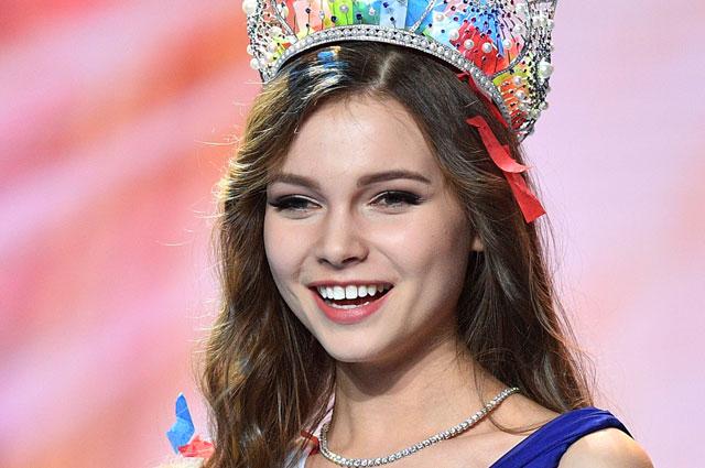 Юлия Полячихина.