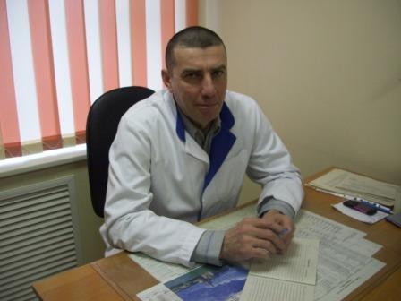 Геннадий Лазовский