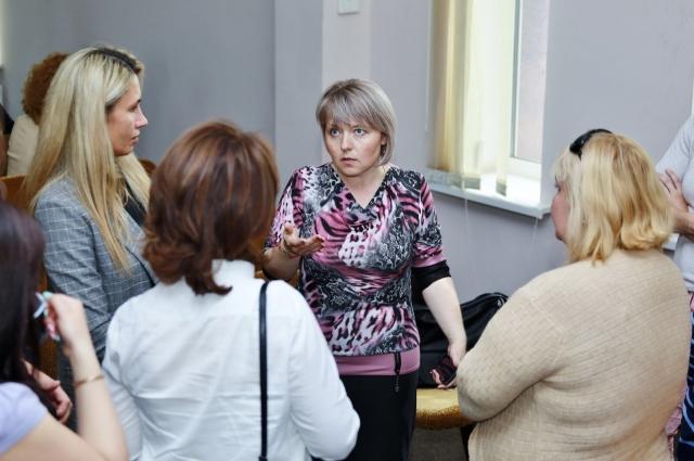 На форумах «Мама-пчёлка» Елена много общалась с другими активными многодетными.