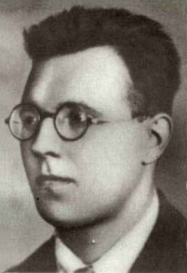 Теодор Нетте.
