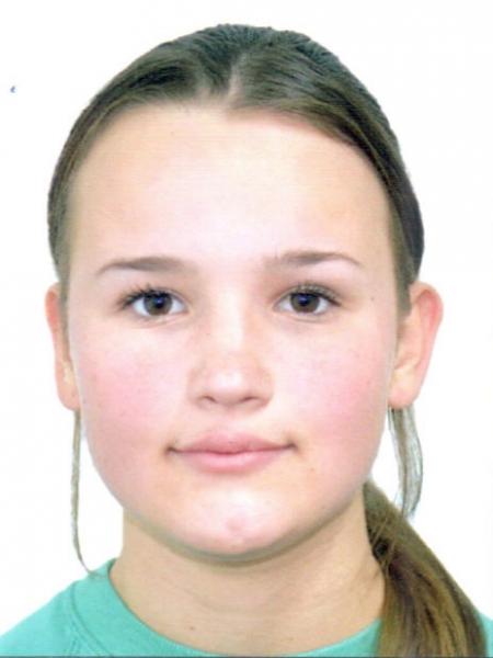 Сергеева Анна