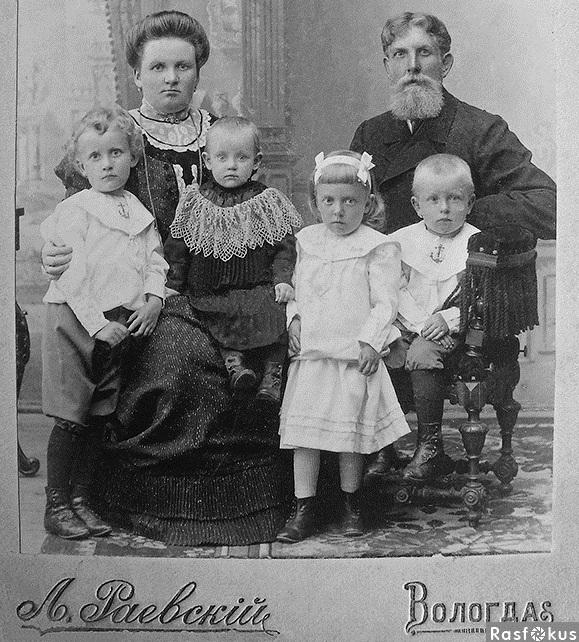 Вологжане дорого платили фотографам, чтобы оставить память для потомков.