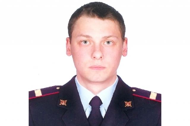 Павел Волосунов был напарником Сумина в роковое дежурство