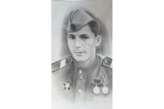 Иван Гусаков.