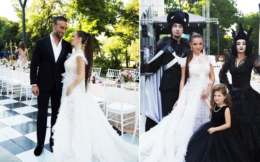 ТОП-100 собрал юные таланты на церемонию награждения в Греческом парке Одессы