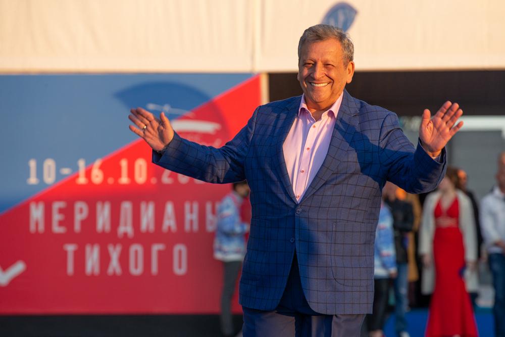 Борис Грачевский старается не пропускать