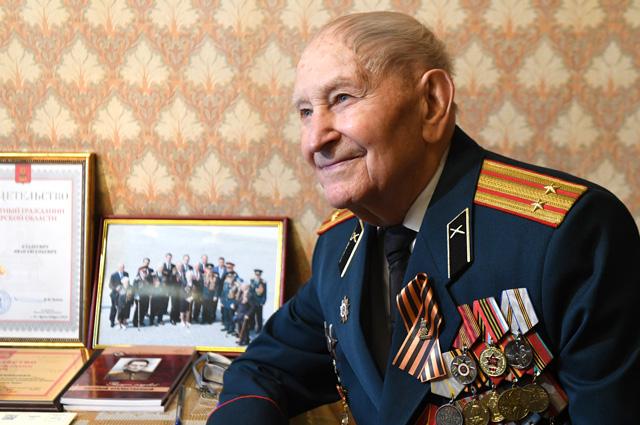 Иван Кладкевич.