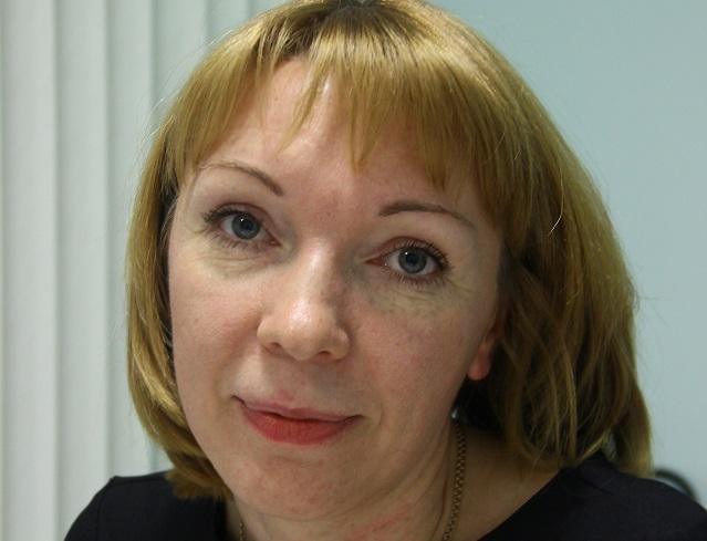 Наталья Моисеева уверена, что найдет управу на неплательщиков.