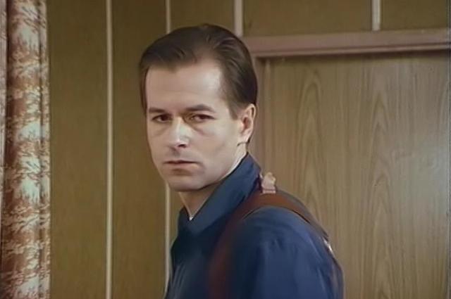 Ливанов мог стать главным милиционером российских сериалов.