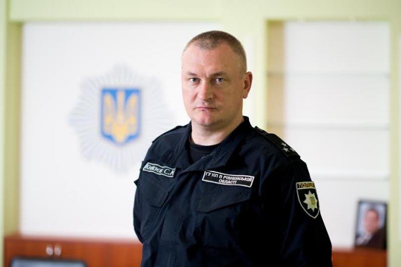 Сергей Князев