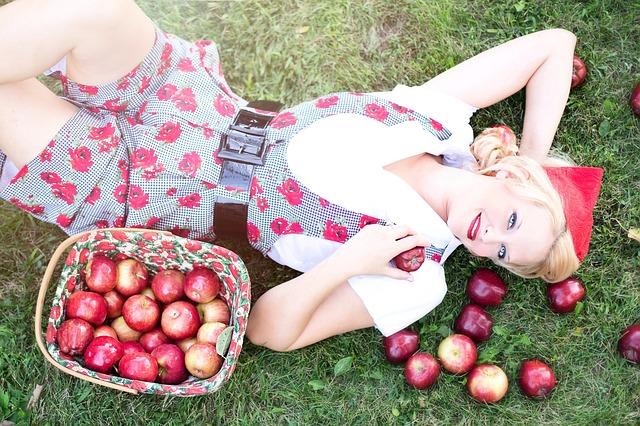 Печёные яблоки гораздо полезнее, чем свежие.
