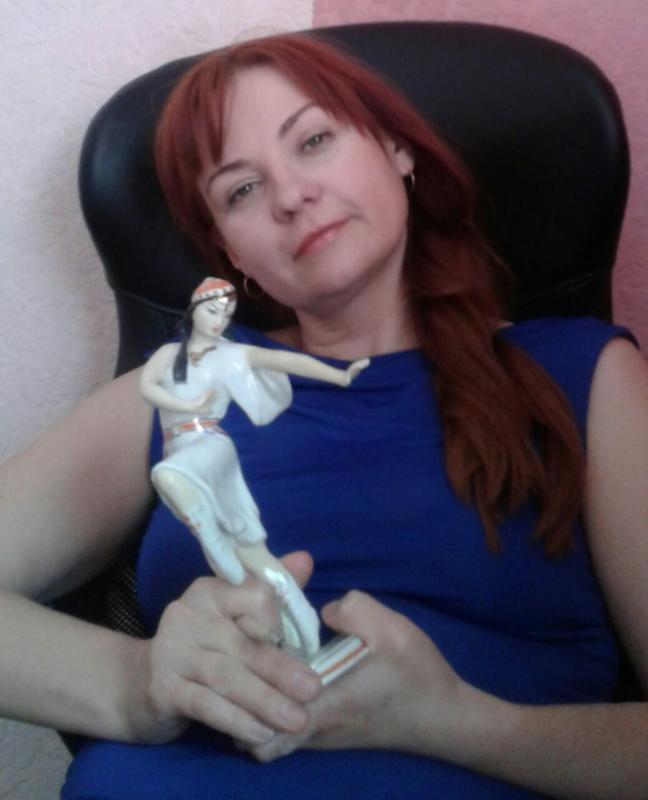 Инна Пожарская: когда-то статуэтки были частью жизни наших бабушек.