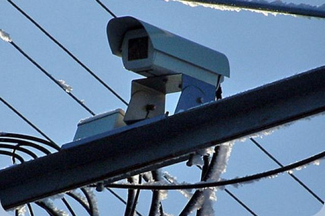Если на дороге ремонт, камера всё равно зафиксирует нарушение.