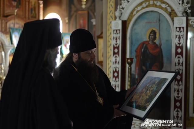 «Для многих православных в Америке Россия - это родина».