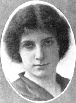 Голда Меир, Милуоки, 1914 г.