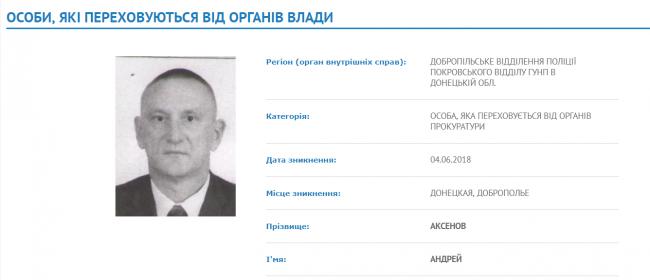 мэр Доброполья