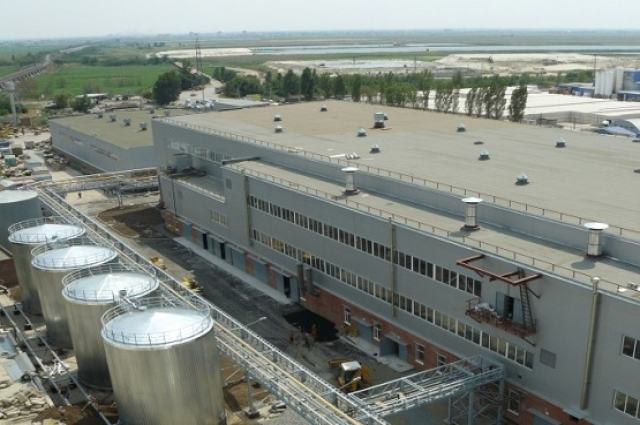 За годы работы бумагоделательного производства длина выпущенной бумаги превысила 1,2 млн км.