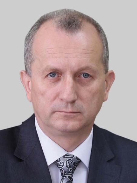 Директор департамента семьи, социальной и демографической политики Брянской области Игорь Тимошин