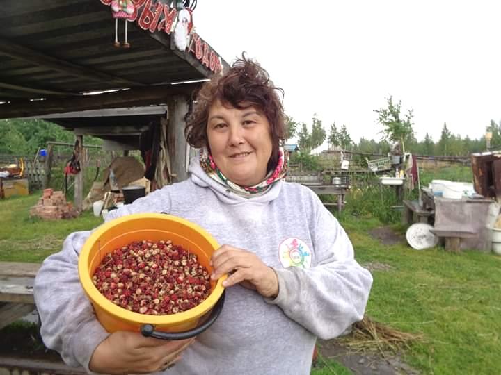 Наталья-Тэлинэ Чайникова-Вахрушева