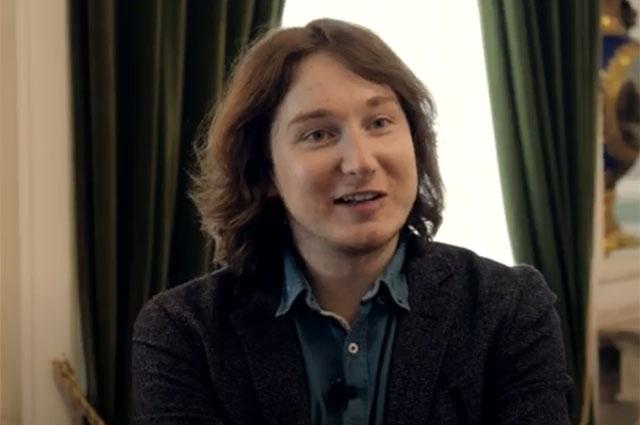 Максим Емельянычев.