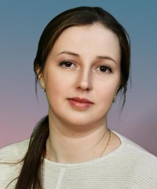 Дарья Гребнёва.