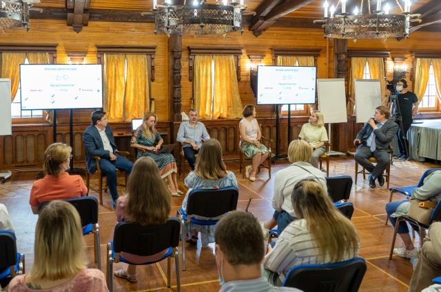 Педагоги и руководители образовательных учреждений Прикамья будут учиться всё лето.