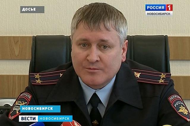 Валерий Гореев