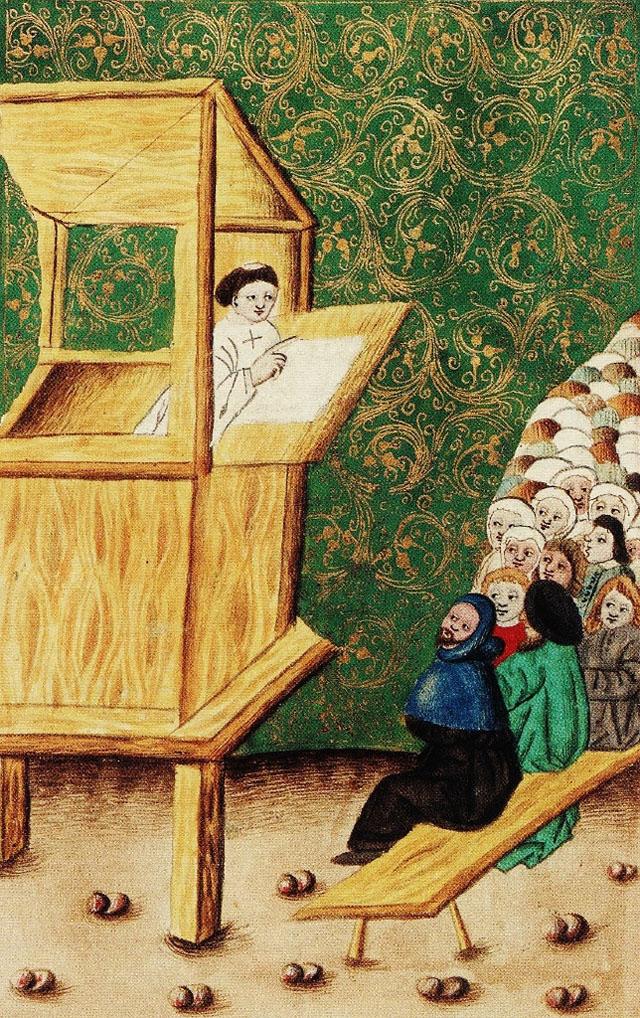 Проповеди Яна Гуса