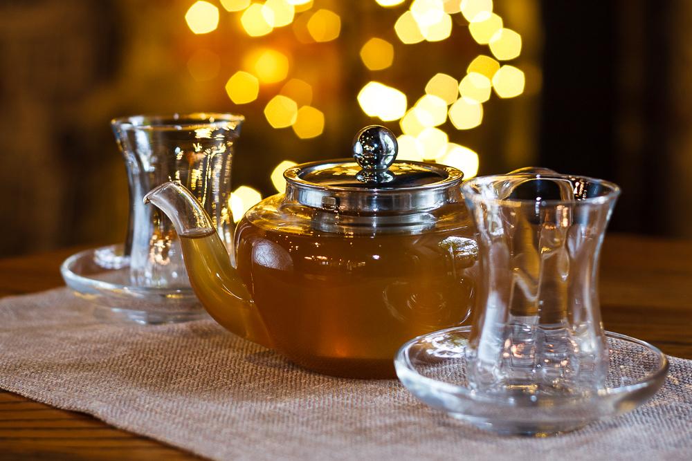 Чай «Здравница»